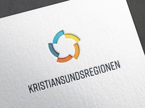 Visuell identitet » Kristiansundsregionen