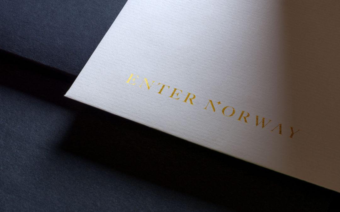 Enter Norway